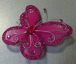 Бабочка (малина).