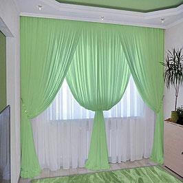 Вероника зелень.