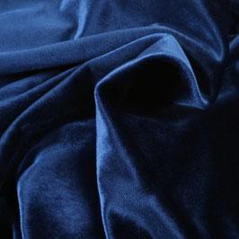 Бархат(синий).