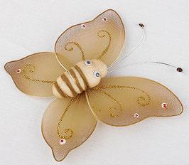 Бабочка (хаки).