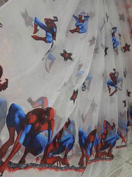 Человек паук (синий).