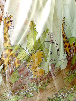 Зоопарк(зелен.).