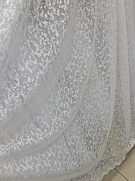 Мрамор (белый,шамп.)