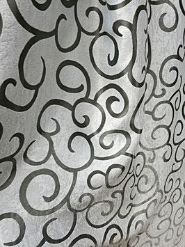 Вензель (серый).