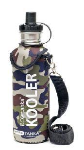 Kooler für Trinkflasche miniTANKA