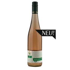 Spätburgunder Rosé 2017
