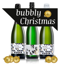 bubbly Christmas