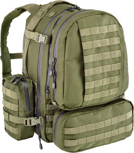 Modular Backpack Defcon5