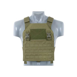 8Fields Bukle Up Shooter Plate Carrier OD