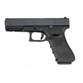 WE Glock 17 Gen. 4 Gas