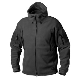 Helikon - Tex Patriot Jacket Double Fleece Black