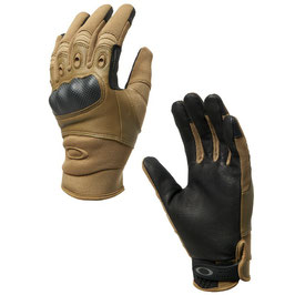Oakley Factory Pilot Glove Coyote