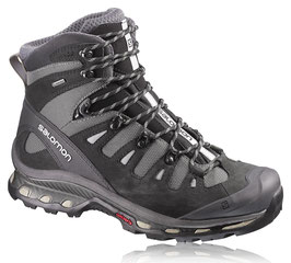 Salomon Quest 4D Grey GTX