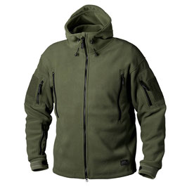 Helikon - Tex Patriot Jacket Double Fleece OD