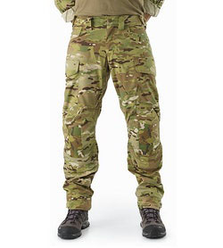 Arc'Teryx Leaf AR Assault Pant Multicam