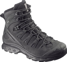 Salomon Forces GTX Black