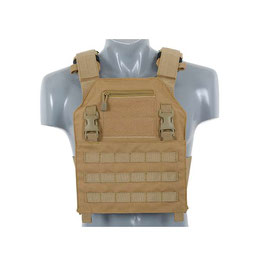 8Fields Buckle Up Low Pro Plate Carrier CT