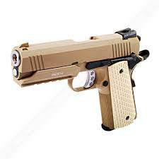 WE 1911 Desert Warrior  4.3 Gas