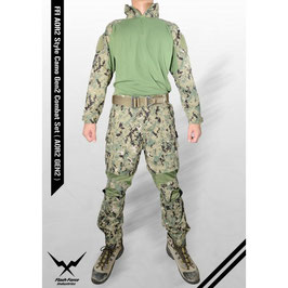 Flash Force Industries AOR2 Combat Set Gen2