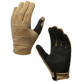 Oakley SI Lightweight Glove Coyote