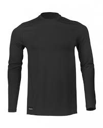 Under Armour Tactical Crew Base Long Sleeve