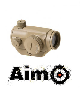 Aim-O RD-1 Red Dot.