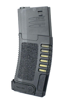 Catricatore M4 140bb Ares Polimero