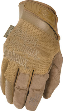 Guanti Mechanix Specialty 0.5mm Coyote
