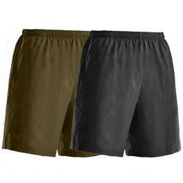Under Armour Tactical Shorts Schwarz Tech