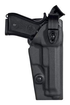 Findina Vega Holster Duty Safety Blu