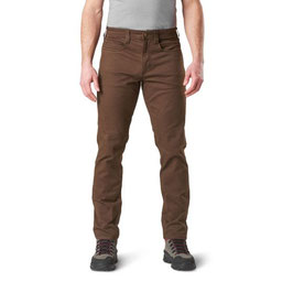 5.11 Defemder Flex Pant Slim Burnt