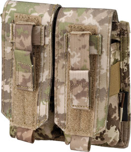 Defcon 5 Double Mag Pouch