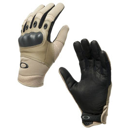 Oakley Factory Pilot Glove New Khaki