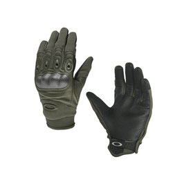 Oakley Factory Pilot Glove Foliage Green