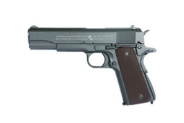 WE 1911 Gas