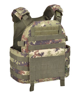 Outac Vest Carrier Poly