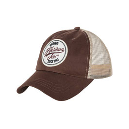 Helikon - Tex Trucker Cap Mud Brown