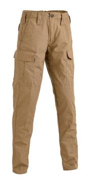 Defcon 5 Basic Tactical Pants Coyote