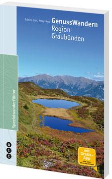 GenussWandern | Region Graubünden