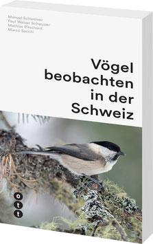 Vögel beobachten in der Schweiz