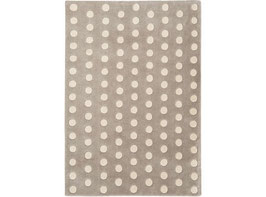 Dotty Rug Pebble