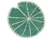 Lily Pad Rug River