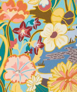 Liberty Fabrics Sunshine Road
