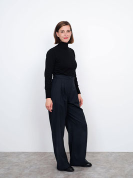 Assembly Line High-waisted Trousers