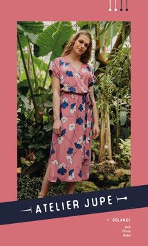 Solange Dress Atelier Jupe