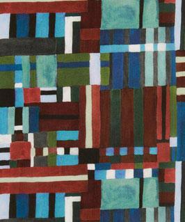 Liberty Fabrics Patchwork Canvas