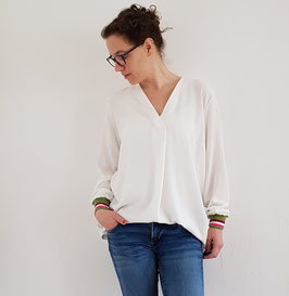 Bluse Lily Schnittmuster Berlin