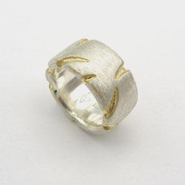 Kerben-Ring massiv