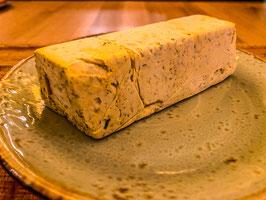 Hausgemachte Café de Paris Butter  ❄