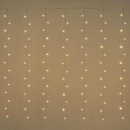 Rideau de lumière LED